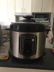 Pressure and Slow Cooker Maroubra Eastern Suburbs Preview