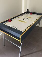 Air hockey table Christies Beach Morphett Vale Area Preview