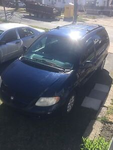 Dodge caravan sport for sale
