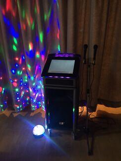 Jukebox hire - Sydney jukebox hire - karaoke jukebox hire