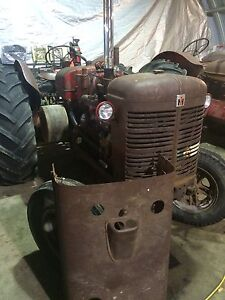 Looking for McCormick wd9 parts tractor