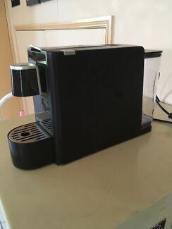 Expressotoria Coffee Machine