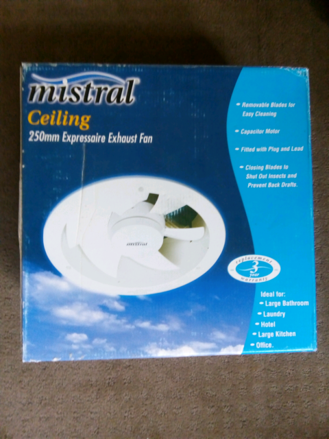 Mistral ceiling exhaust fan building materials gumtree australia mistral ceiling exhaust fan building materials gumtree australia ryde area epping 1194685587 aloadofball Gallery
