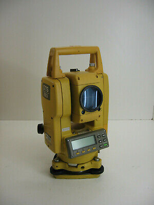 Topcon Gts-223 Total Station For Surveying 1 Month Warranty