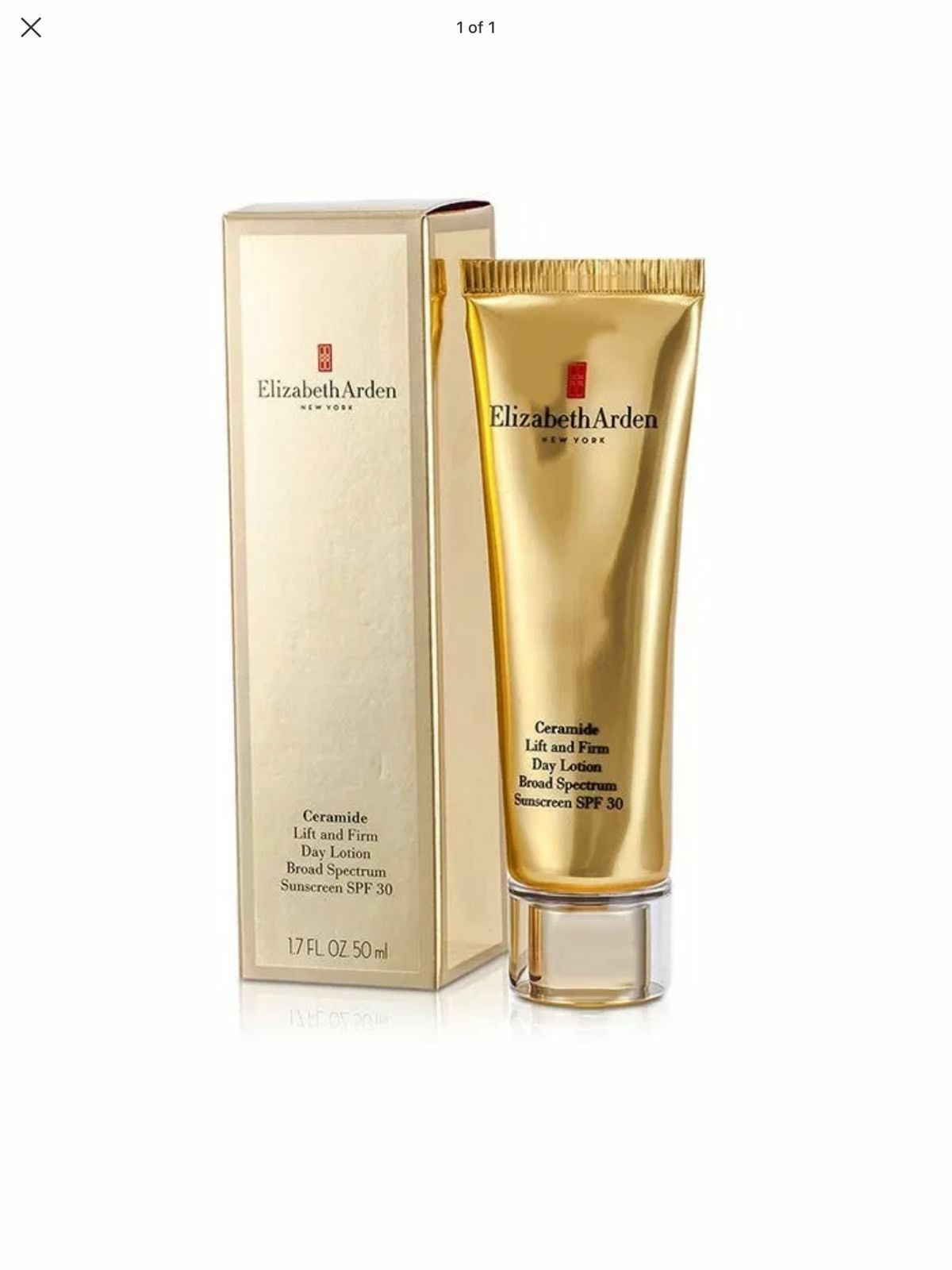 Elizabeth Arden Ceramide Plump Perfect Ultra Lift and Firm M