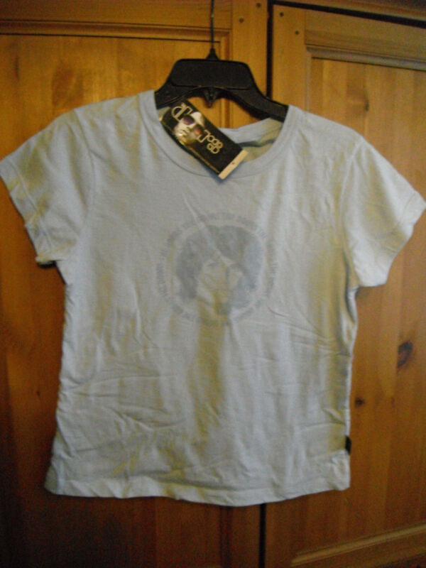 JIM MORRISON Dragonfly DOORS Rock n Roll t- Shirt size girls XL