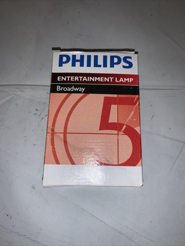 PHILIPS BROADWAY METAL HALIDE LAMPS MSR 575 HR