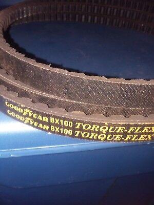 Unimac Washer Belt Part F280309 Cogbx 100 New
