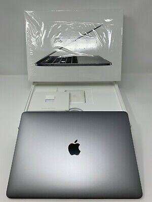 "Apple MacBook Pro 13"" Touch bar Space Gray 2.9GHz i5 8GB RAM 256GB SSD Late 2016, usado segunda mano  Embacar hacia Argentina"