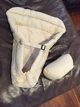 Ergobaby 360 Infant Insert North Melbourne Melbourne City Preview