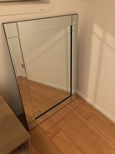 SOLD - PENDING PICK UP - Large Mirror