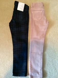 2 X GAP Girl SuperSkinny Girl Jeans - Size 5
