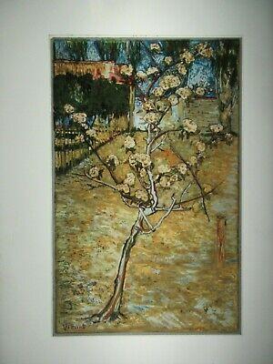 Glassmasters: Vincent van Gogh