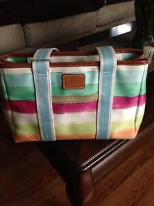 Coach Summer Purse