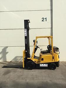 Hyster Forklift Hire $100.00 plus GST Sydney Smeaton Grange NSW Smeaton Grange Camden Area Preview