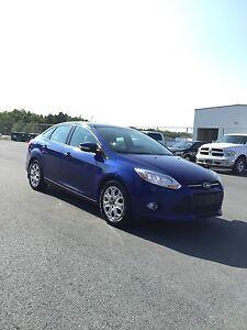 2012 Ford Focus SE New MVI!! Quick Sale!