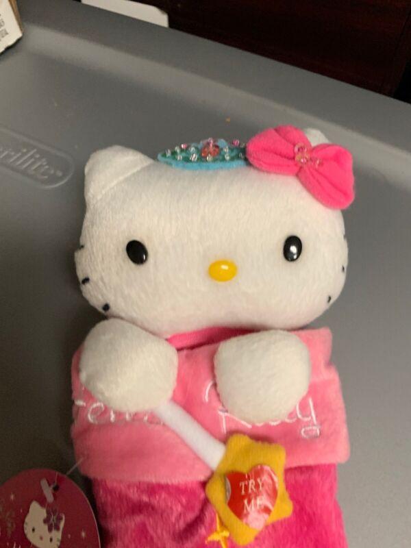 Hello Kitty Sanrio 2006 Stocking K20