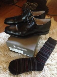 New mens sz13 stacy adams from moores