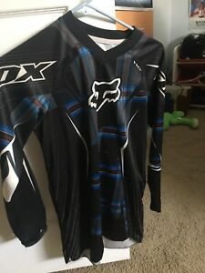 Quading/ dirt biking jersey