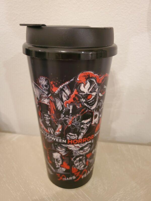 Halloween Horror Nights 2021 Coca-Cola Freestyle Cup, Universal Studios Orlando