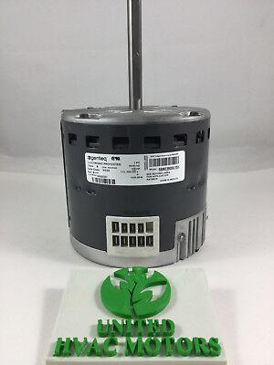 Ge Genteq Ecm X13 13 Hp Blower Motor 5sme39dxl151 Hd42ae237