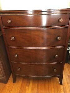 Knechtel Chest of Drawers