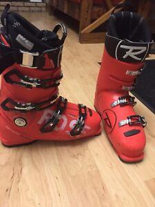 SALE-Rossignol Allspeed Elite 130 ski boots
