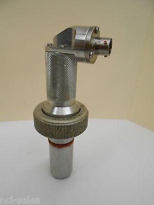 Mettler Toledo 40181-06 Dissolved Oxygen Sensor 25mm O.d. Steel Housing