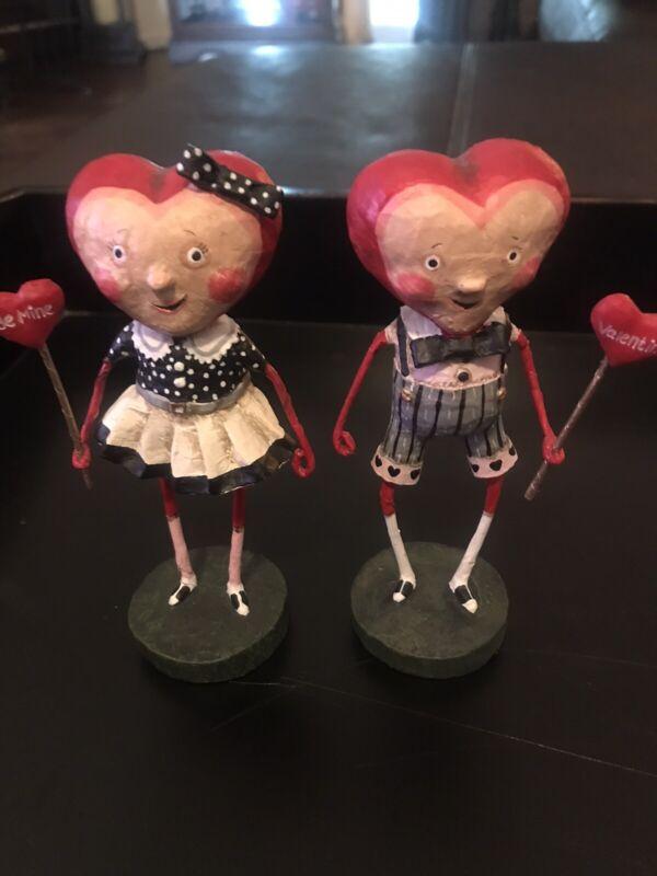 ESC Company: Lori Mitchell; Valentine