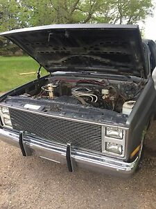 86 Chev for sale