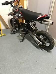 Assassin mini motor bike Hurstville Hurstville Area Preview