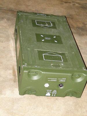 ALU-Transportbox  Alukiste Alubox Deichselbox Expedition Messebau Staukasten