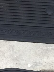 Tapis hiver Ford Expedition