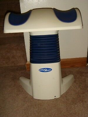 Back2Life Continuous Motion Back Therapy Massager - Back to Life *No AC Adapter* for sale  Colorado Springs