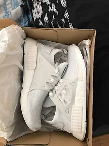 Adidas Nmd Xr1 Pk Size 7.5 Seven Hills Blacktown Area Preview