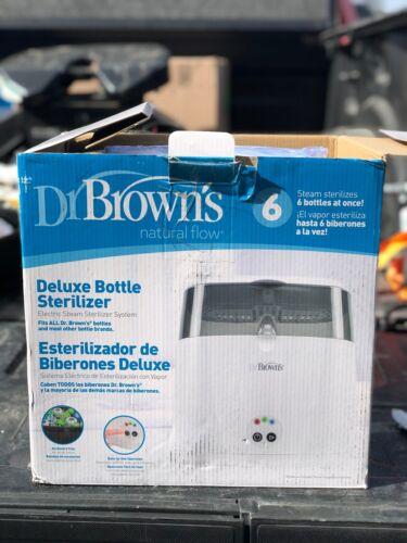Dr. Browns AC045 Deluxe Bottle Sterilizer