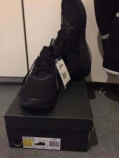 Adidas NMD Japan Black