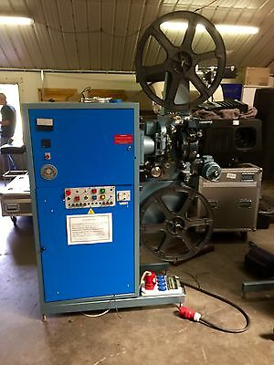 Cinemeccanica Victoria 5 35mm film projector