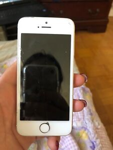 iPhone 5s for sale $150