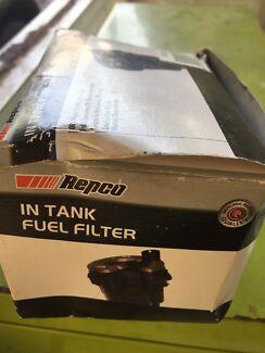 Repco in tank fuel filter RIF303 for sale