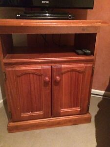 Timber tv unit Bundall Gold Coast City Preview