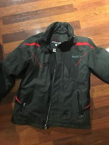 SPYDER Men's ski jacket - small