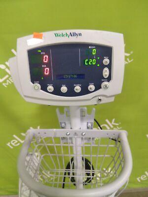 Welch Allyn Inc. 530t0 Vital Signs Monitor