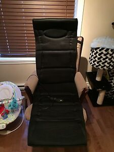 Chair massager brand new