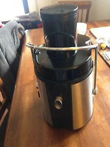 Big Boss 2 speed juicer