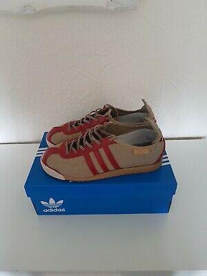 Adidas Italia Trainers Rare 7