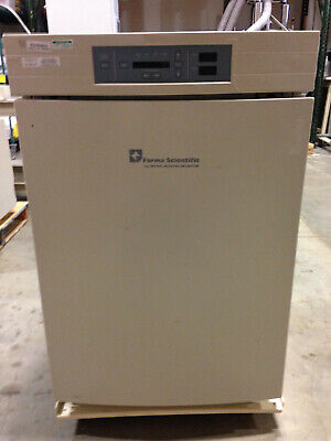 Forma Scientific Co2 Water Jacketed Incubator 3110