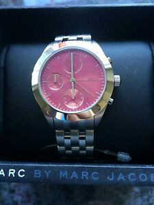 Brand New MARC BY MARC JACOBS Watch  Oakville / Halton Region Toronto (GTA) image 1