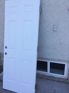 """32"""" Exterior Door"""