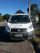 2008 Fiat Scudo Van Highbury Tea Tree Gully Area Preview